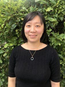 Dr Xiaoqi Chen