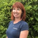 Belinda Breust physiotherapy not just bendy